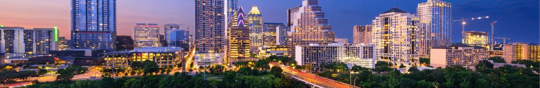 Austin - Regional Office